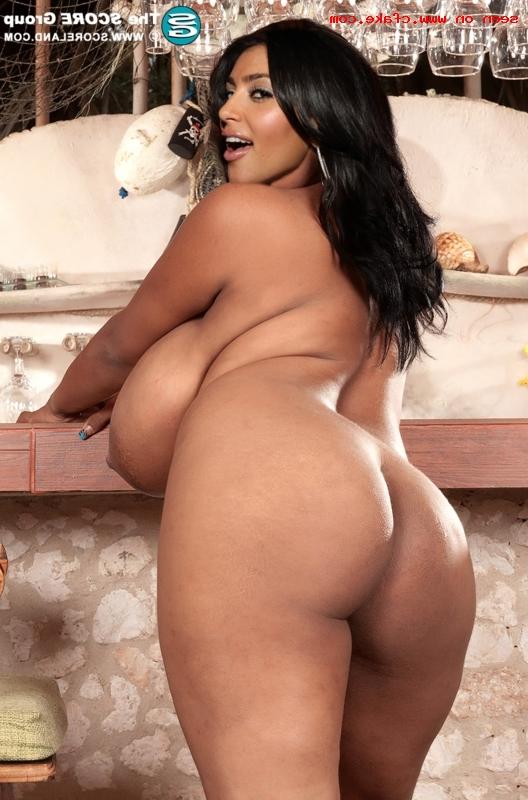 Kardashians porn