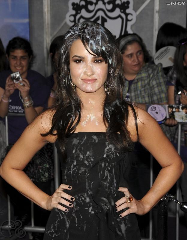 Demi Lovato xxx 17 - Demi Lovato Nude Porn Fake Sex Images