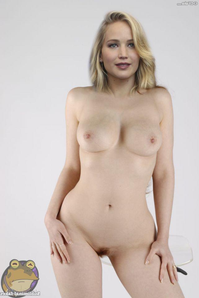 Jennifer Lawrence cfake 15 - Jennifer Lawrence Nude XXX Porn Fake Photos
