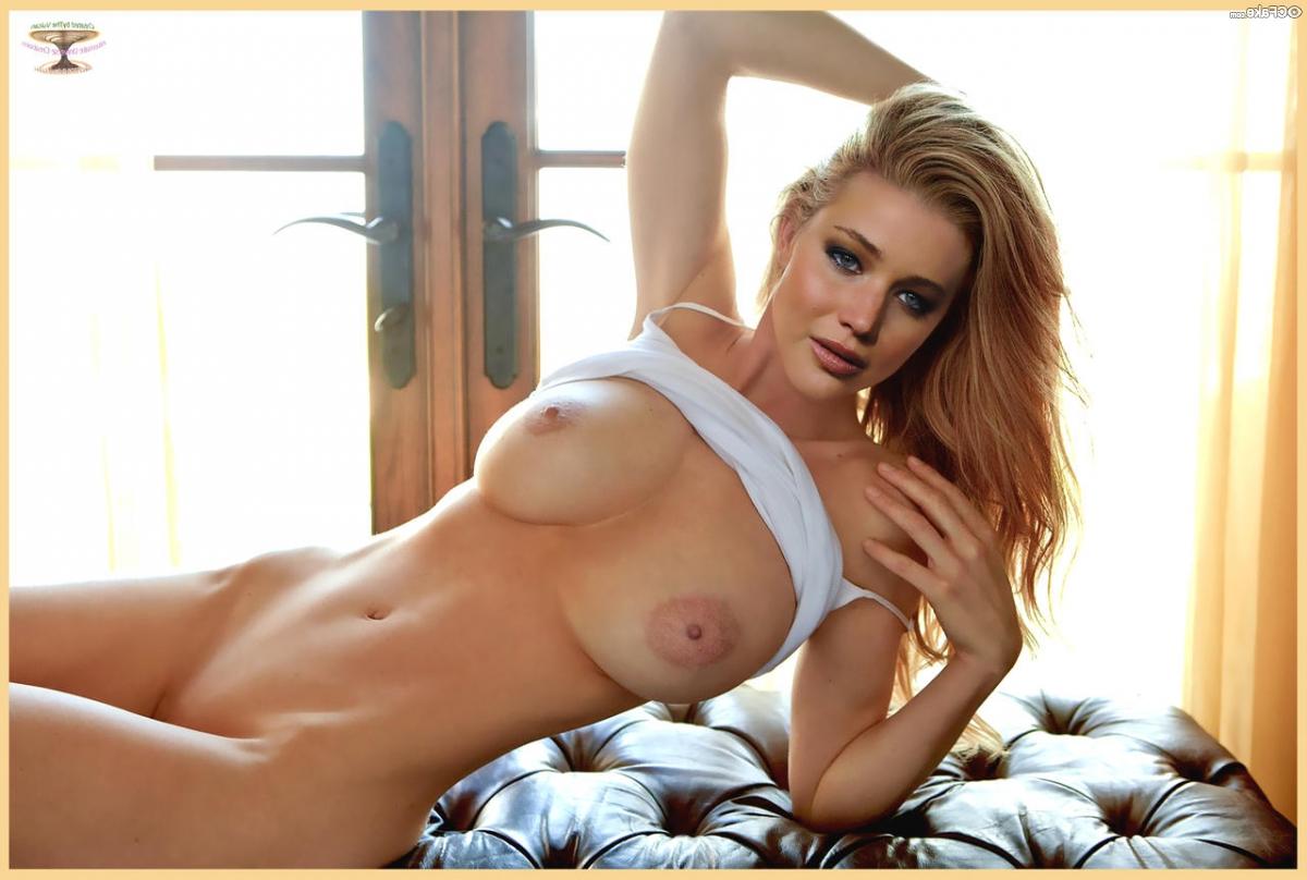 Jennifer Lawrence nude 13 - Jennifer Lawrence Nude XXX Porn Fake Photos