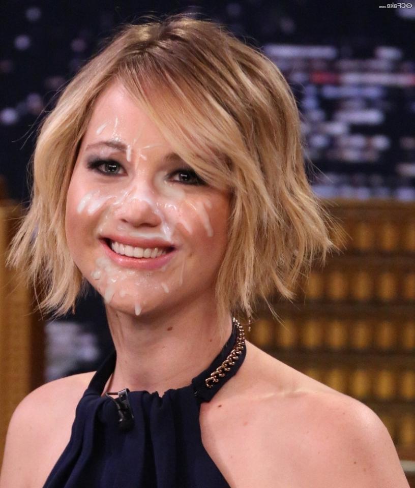 Jennifer Lawrence porn fakes 13 - Jennifer Lawrence Nude XXX Porn Fake Photos