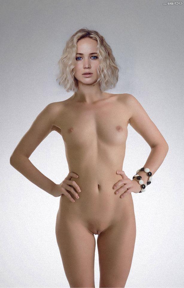 Jennifer Lawrence porn fakes 14 - Jennifer Lawrence Nude XXX Porn Fake Photos