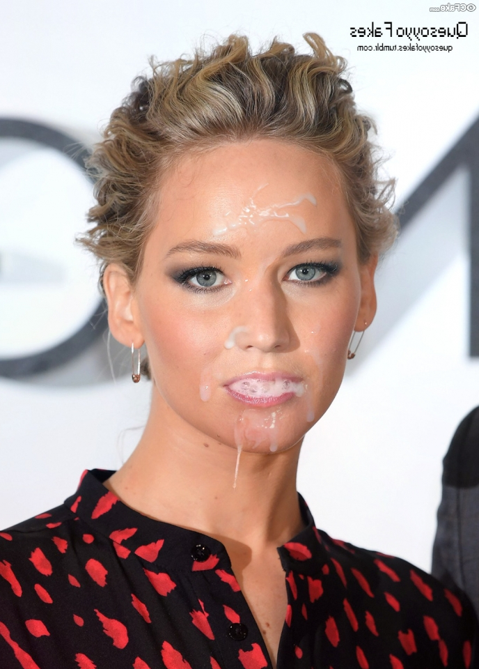 Jennifer Lawrence porn fakes 17 - Jennifer Lawrence Nude XXX Porn Fake Photos