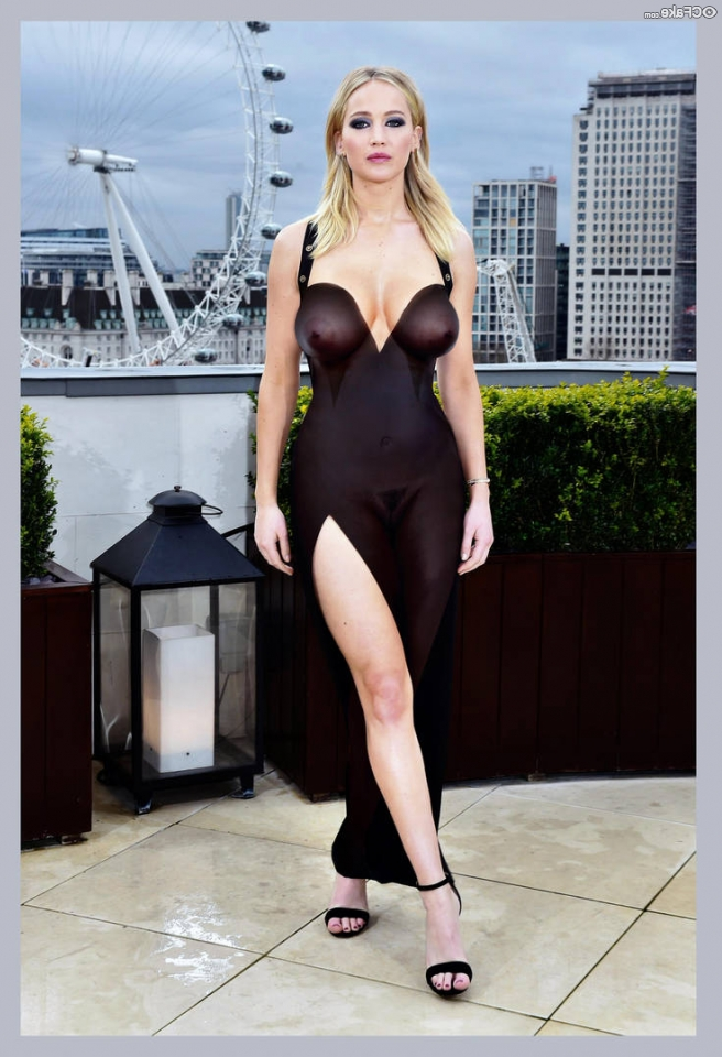 Jennifer Lawrence xxx 11 - Jennifer Lawrence Nude XXX Porn Fake Photos