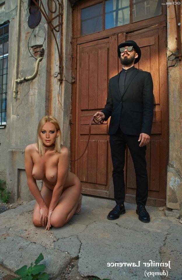 Jennifer Lawrence xxx 15 - Jennifer Lawrence Nude XXX Porn Fake Photos
