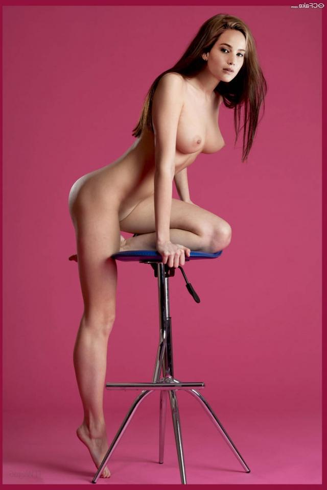 Jennifer Lawrence xxx 6 - Jennifer Lawrence Nude XXX Porn Fake Photos