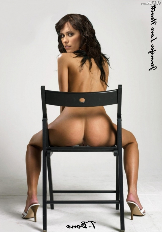 Jennifer Love Hewitt cfake 2 - Jennifer Love Hewitt Nude Porn Sex Fake Photos
