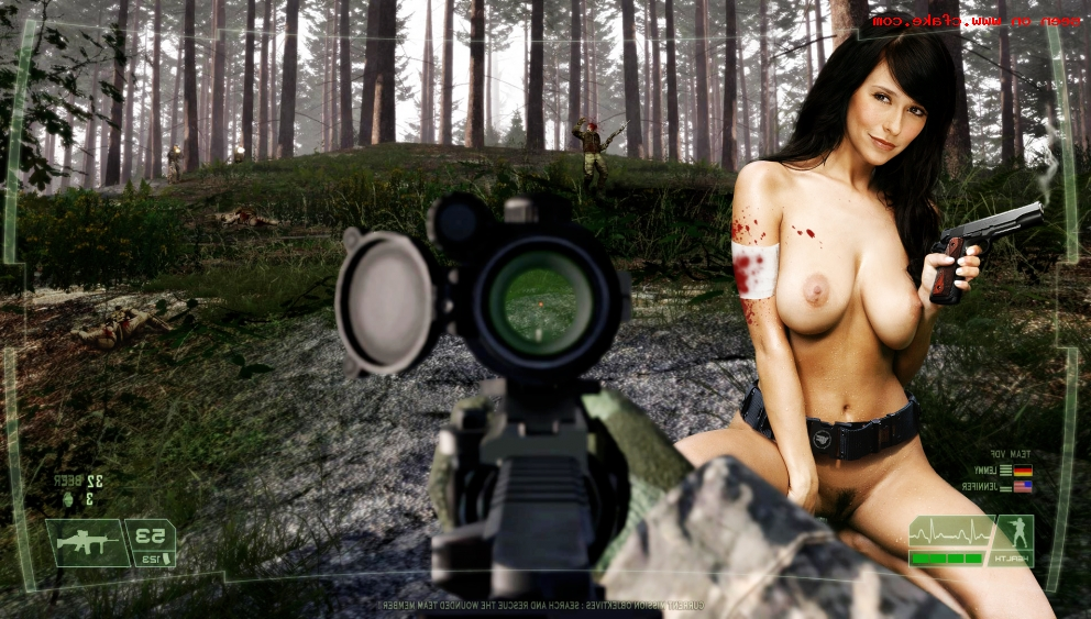 Jennifer Love Hewitt naked 13 - Jennifer Love Hewitt Nude Porn Sex Fake Photos
