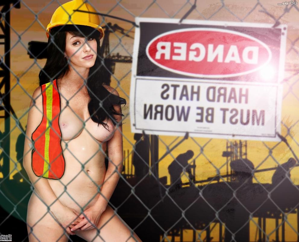 Jennifer Love Hewitt naked 17 - Jennifer Love Hewitt Nude Porn Sex Fake Photos