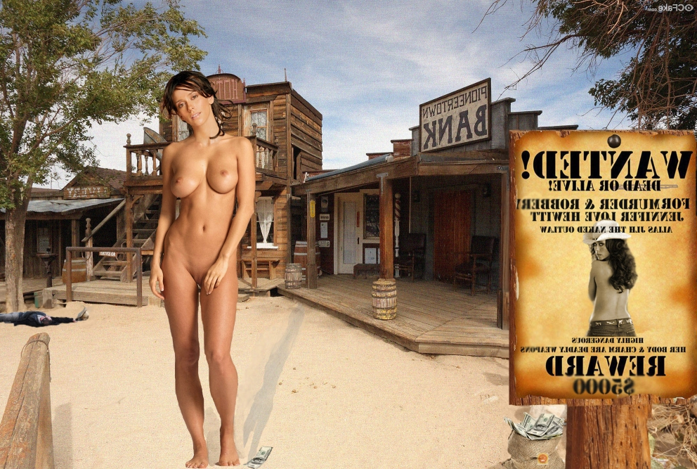 Jennifer Love Hewitt nude 12 - Jennifer Love Hewitt Nude Porn Sex Fake Photos