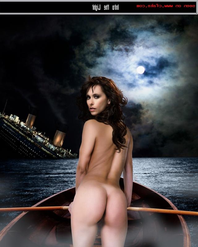 Jennifer Love Hewitt porn fakes 1 - Jennifer Love Hewitt Nude Porn Sex Fake Photos
