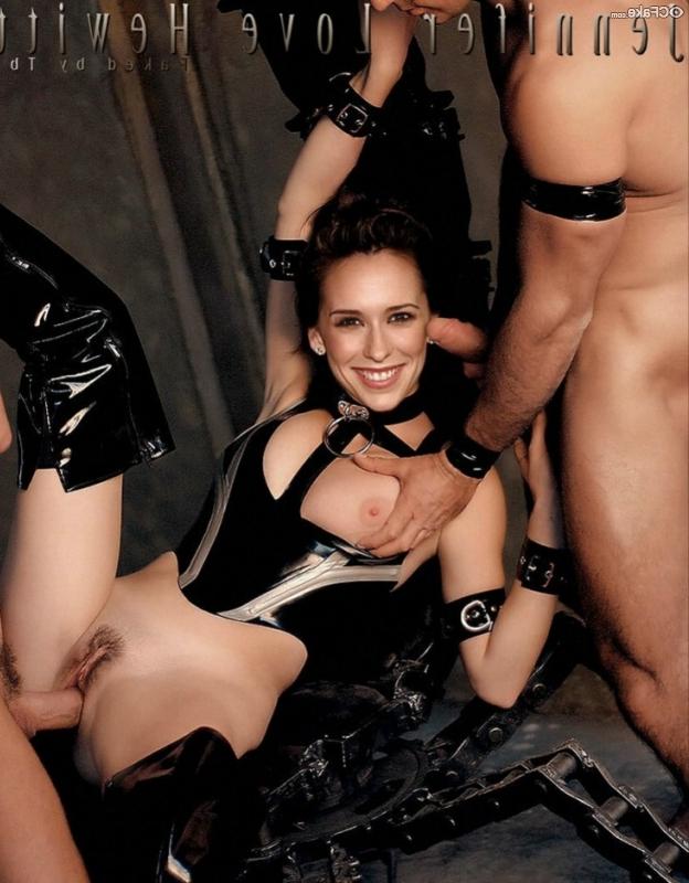 Jennifer Love Hewitt xxx 2 - Jennifer Love Hewitt Nude Porn Sex Fake Photos