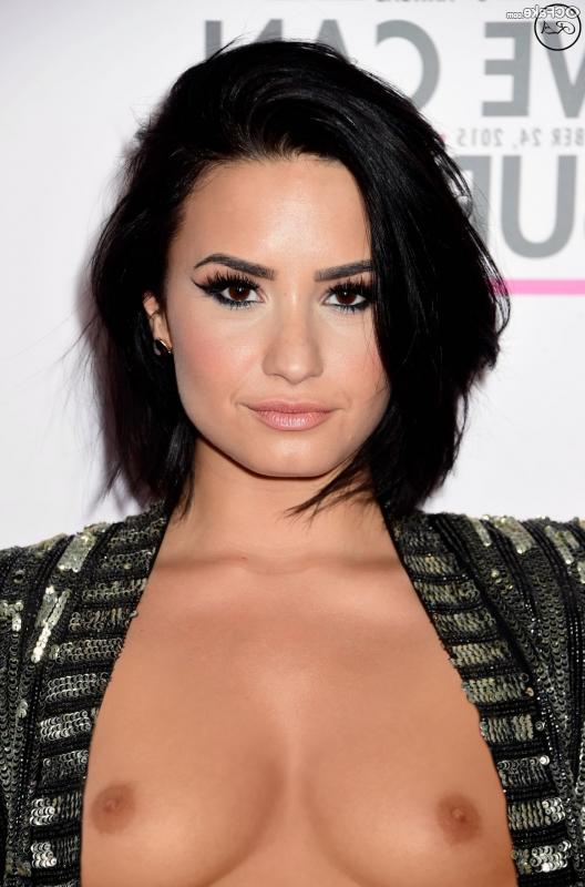 cfake Demi Lovato 3 - Demi Lovato Nude Porn Fake Sex Images