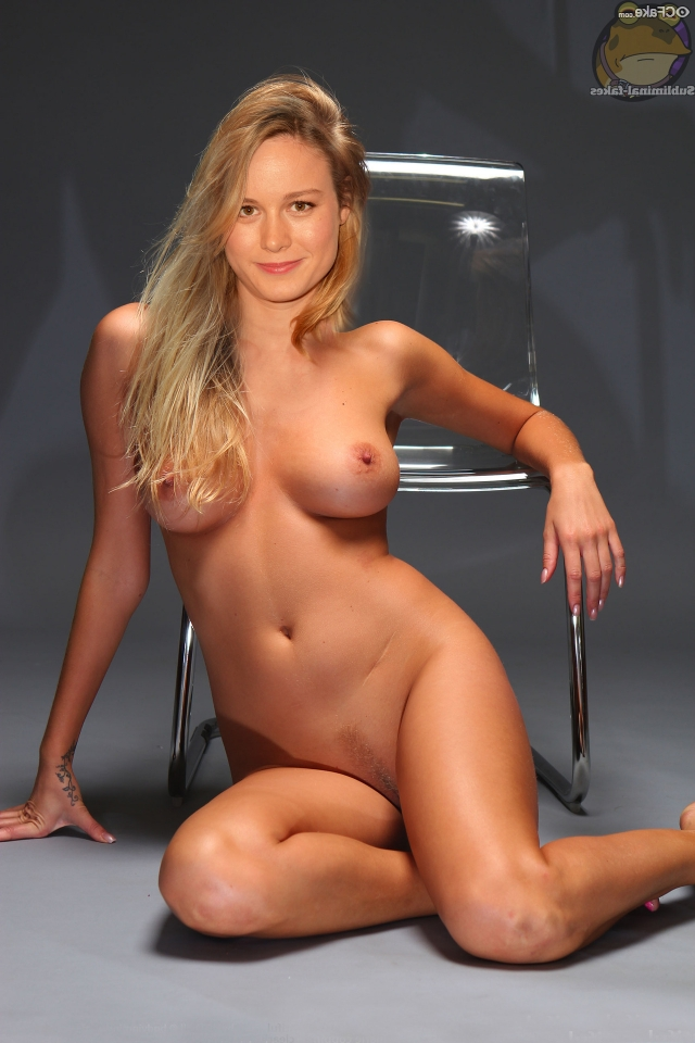 hot Brie Larson 13 - Brie Larson Nude Fake Sex Porn Images