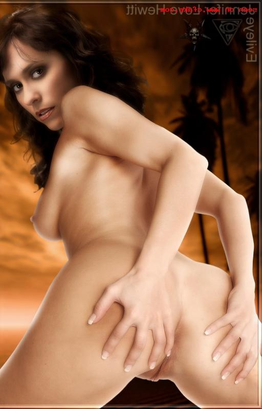 naked Jennifer Love Hewitt 15 - Jennifer Love Hewitt Nude Porn Sex Fake Photos