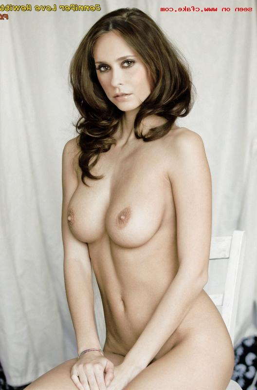 naked Jennifer Love Hewitt 21 - Jennifer Love Hewitt Nude Porn Sex Fake Photos