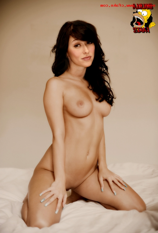 naked Jennifer Love Hewitt 8 - Jennifer Love Hewitt Nude Porn Sex Fake Photos