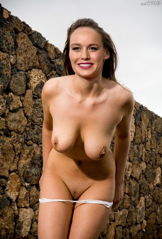 nude Brie Larson 13 - Brie Larson Nude Fake Sex Porn Images