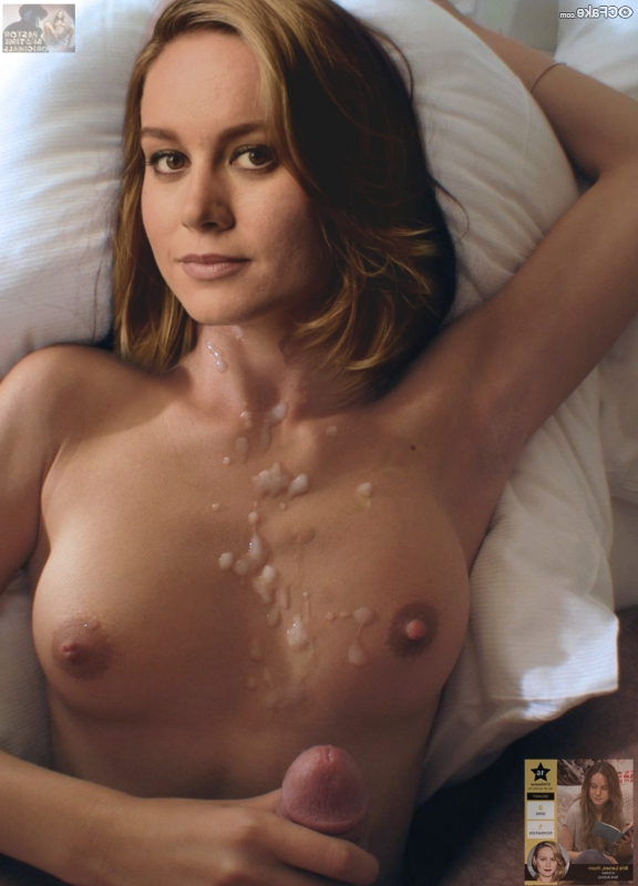 nude Brie Larson 4 - Brie Larson Nude Fake Sex Porn Images