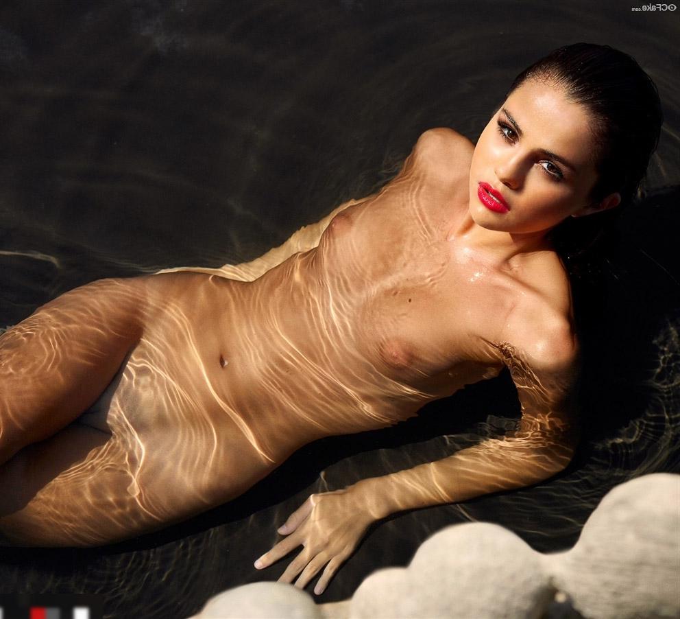 Selena Gomez porn 15 - Actress Selena Gomez Nude XXX Photos