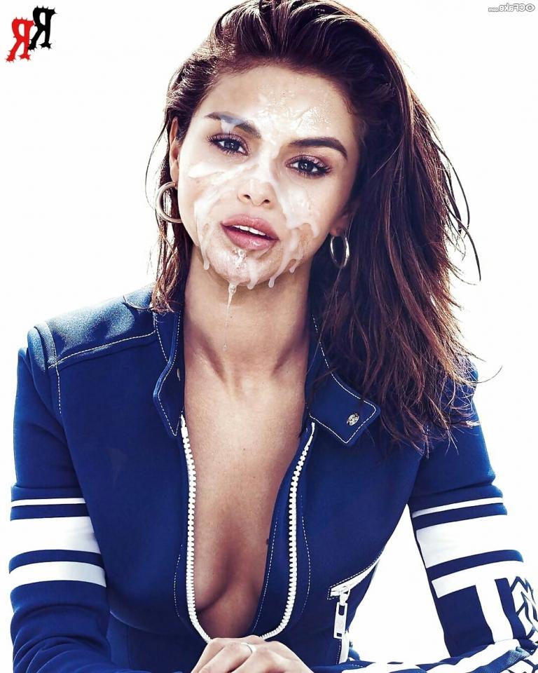 Selena Gomez porn 24 - Actress Selena Gomez Nude XXX Photos