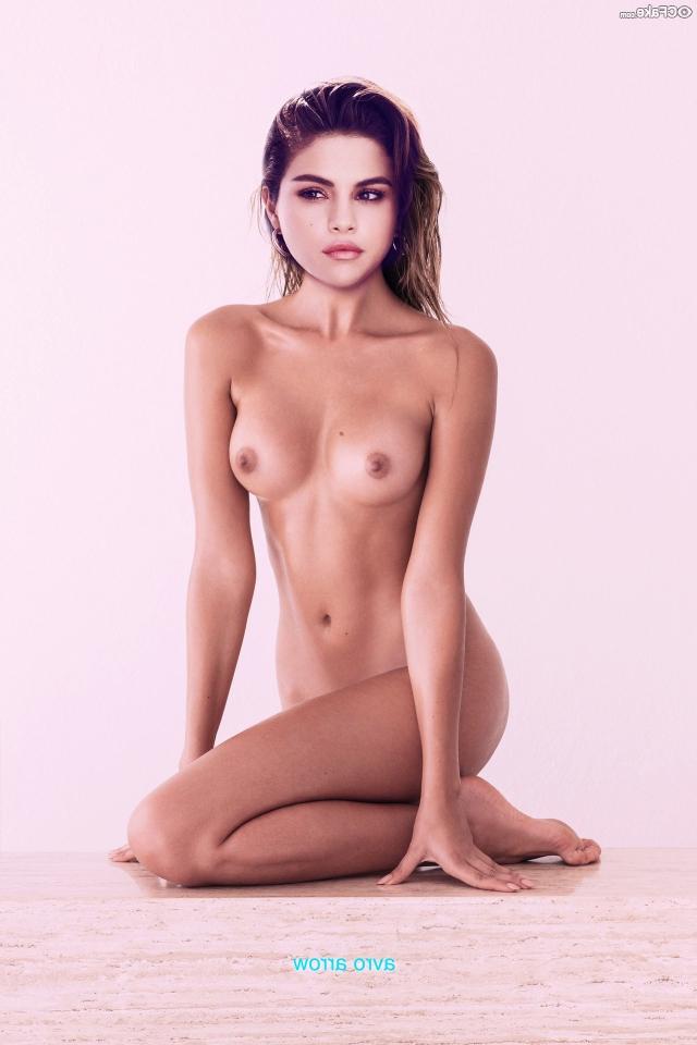 Selena Gomez porn 26 - Actress Selena Gomez Nude XXX Photos