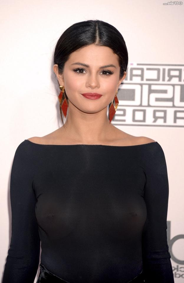 hot Selena Gomez 8 - Actress Selena Gomez Nude XXX Photos