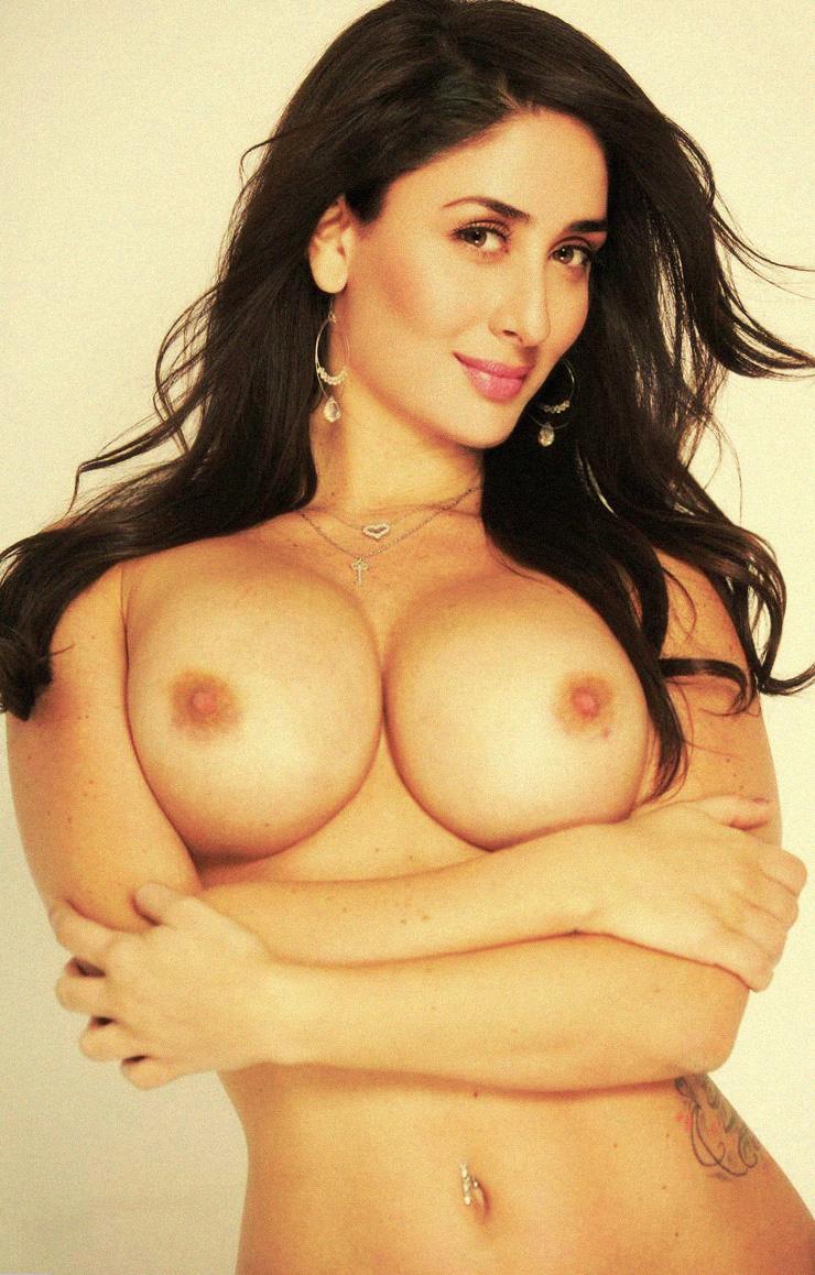 KareenaKapoorHotBoobs - Kareena Kapoor Nude XXX Nangi Porn Pics