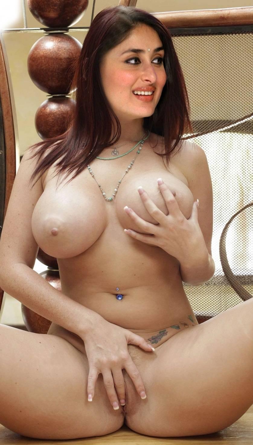 KareenaKapoorRubbingPussy - Kareena Kapoor Nude XXX Nangi Porn Pics