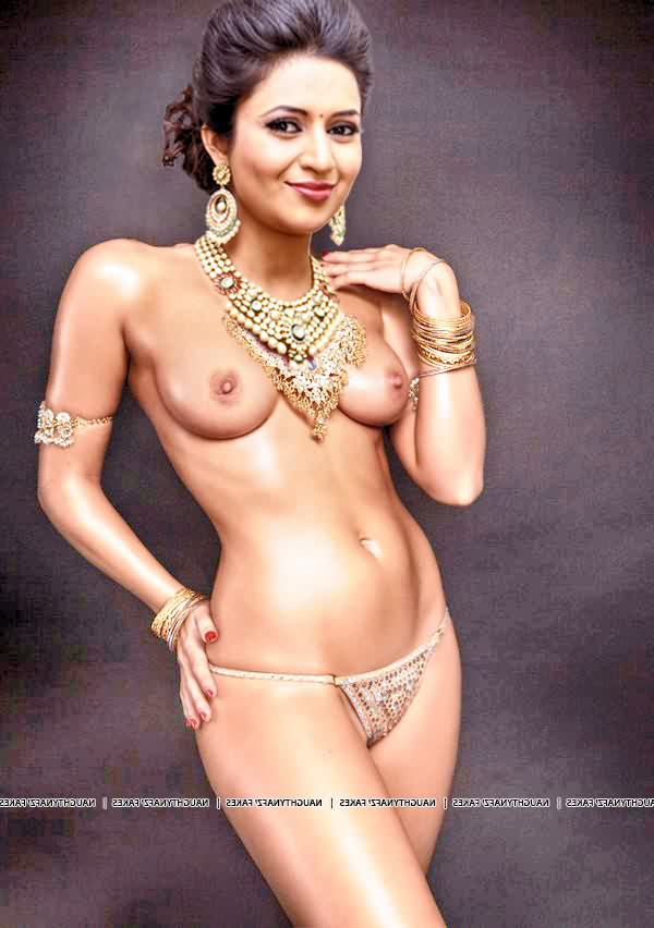 Divyanka Tripathi naked xxx 1 - TV Actress Divyanka Tripathi Nude Porn Sex
