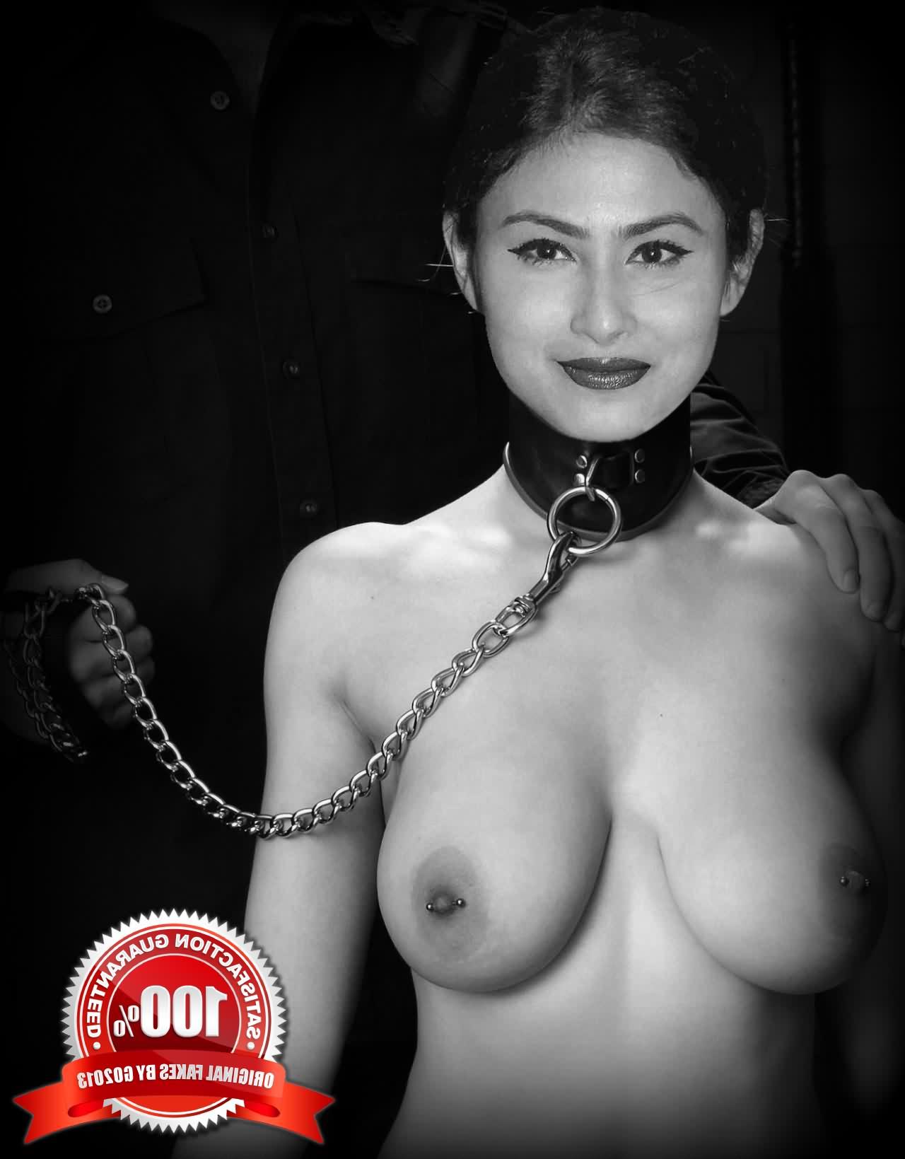 Mouni Roy chudai 4 - Tv Actress Mouni Roy Nude Boobs Sex Photos