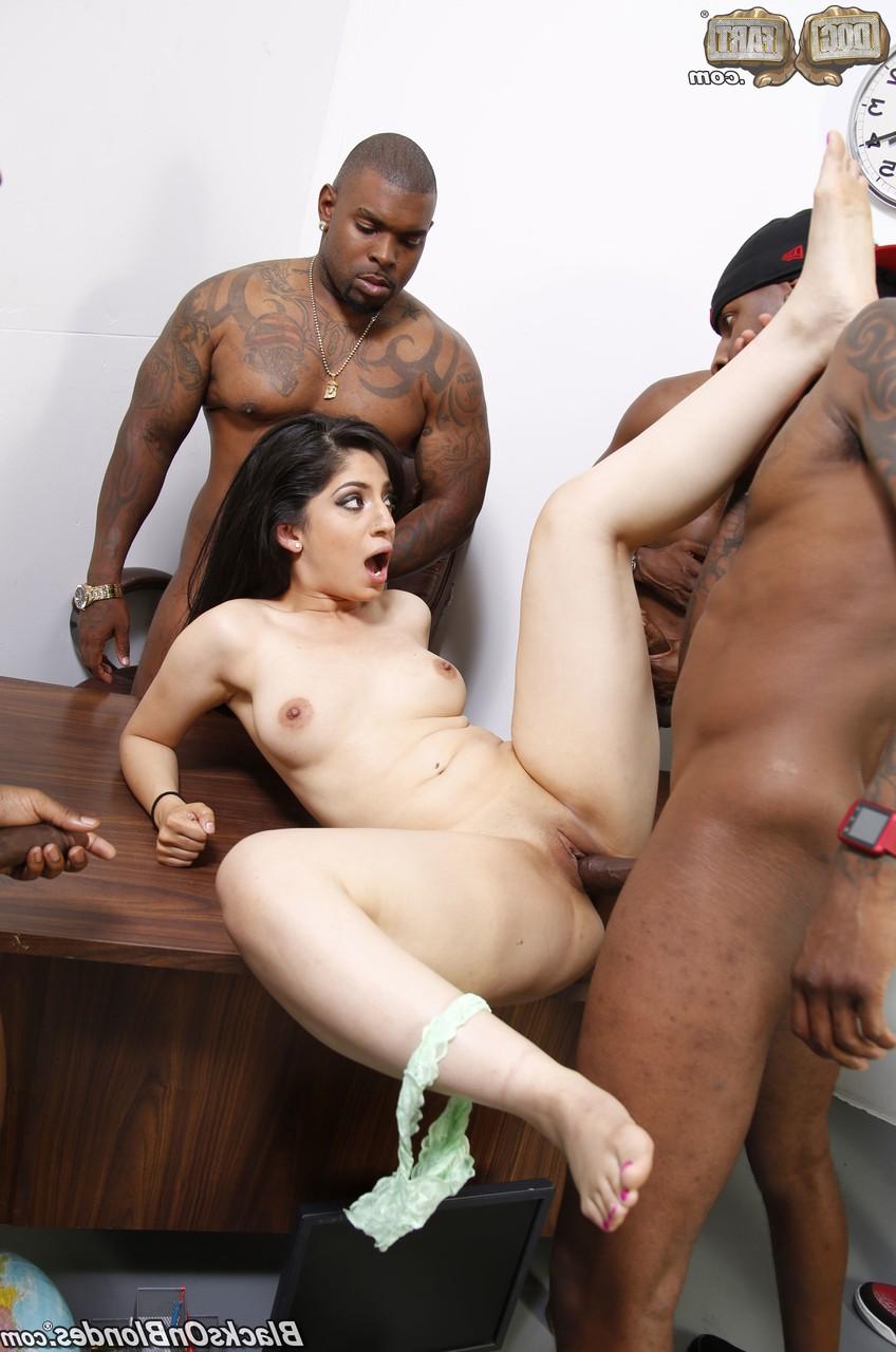 Nadia Ali chudai sex 1 - Nadia Ali Nude Porn Fucking Photos