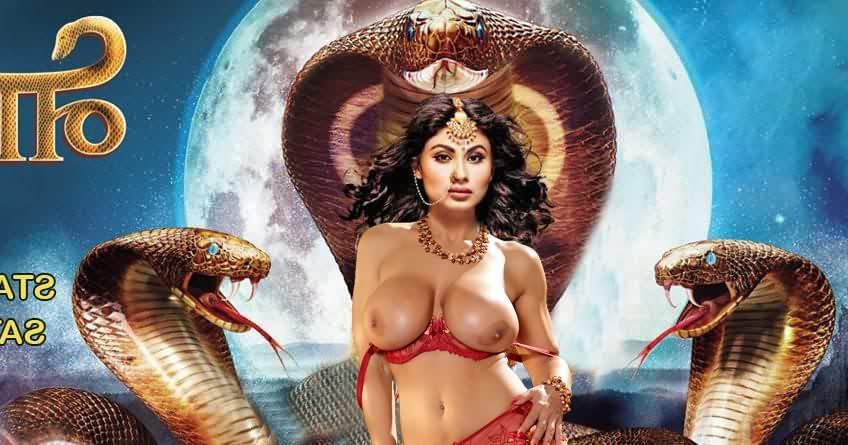 naked Mouni Roy 1 - Tv Actress Mouni Roy Nude Boobs Sex Photos