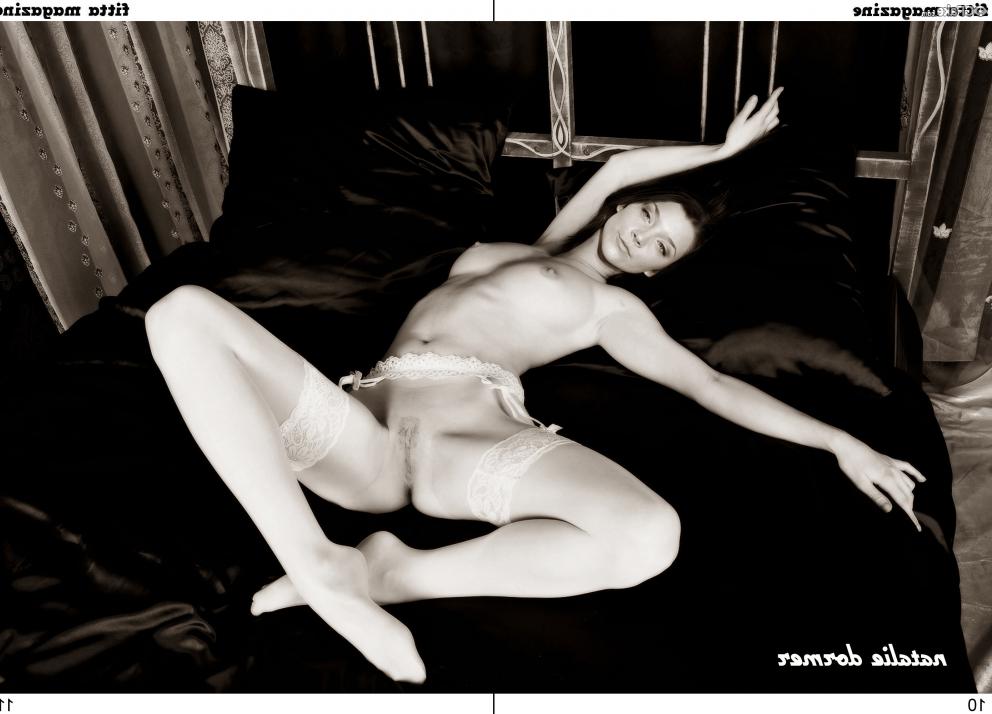 Natalie Dormer naked 1 - Natalie Dormer Nude Fakes XXX Photos