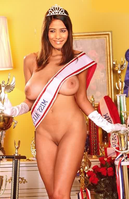 Poonam Pandey nangi 6 - Poonam Pandey Nude Hot Sexy Photos