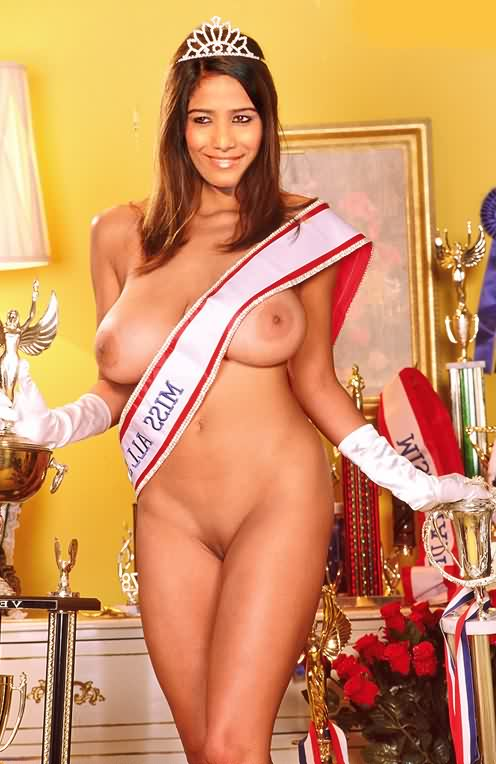 Poonam Pandey nangi 7 - Poonam Pandey Nude Hot Sexy Photos
