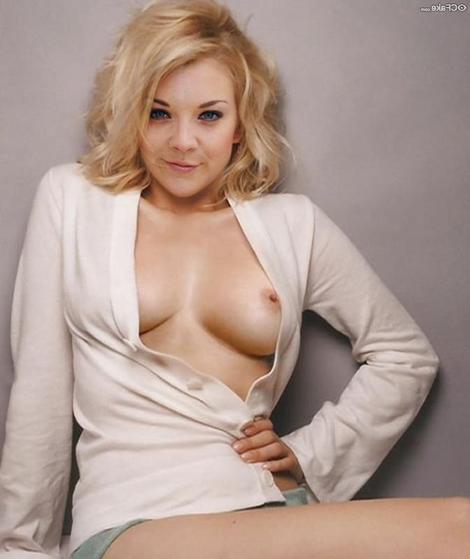 margaery tyrell nude 14 - Natalie Dormer Nude Fakes XXX Photos