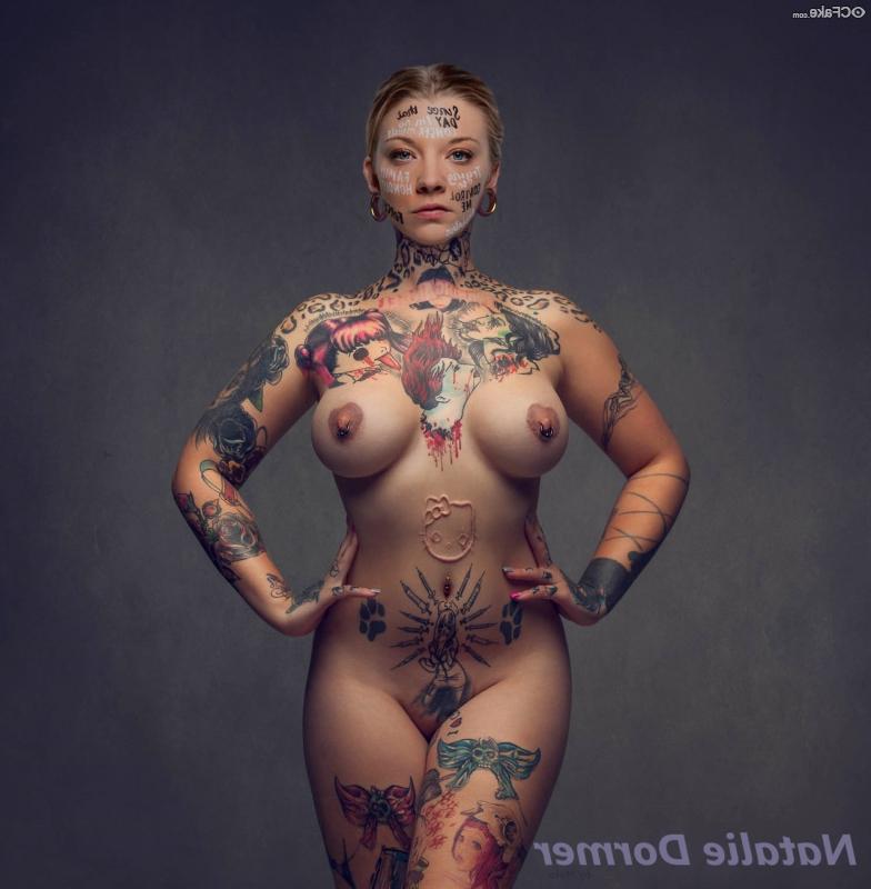 margaery tyrell nude 4 - Natalie Dormer Nude Fakes XXX Photos