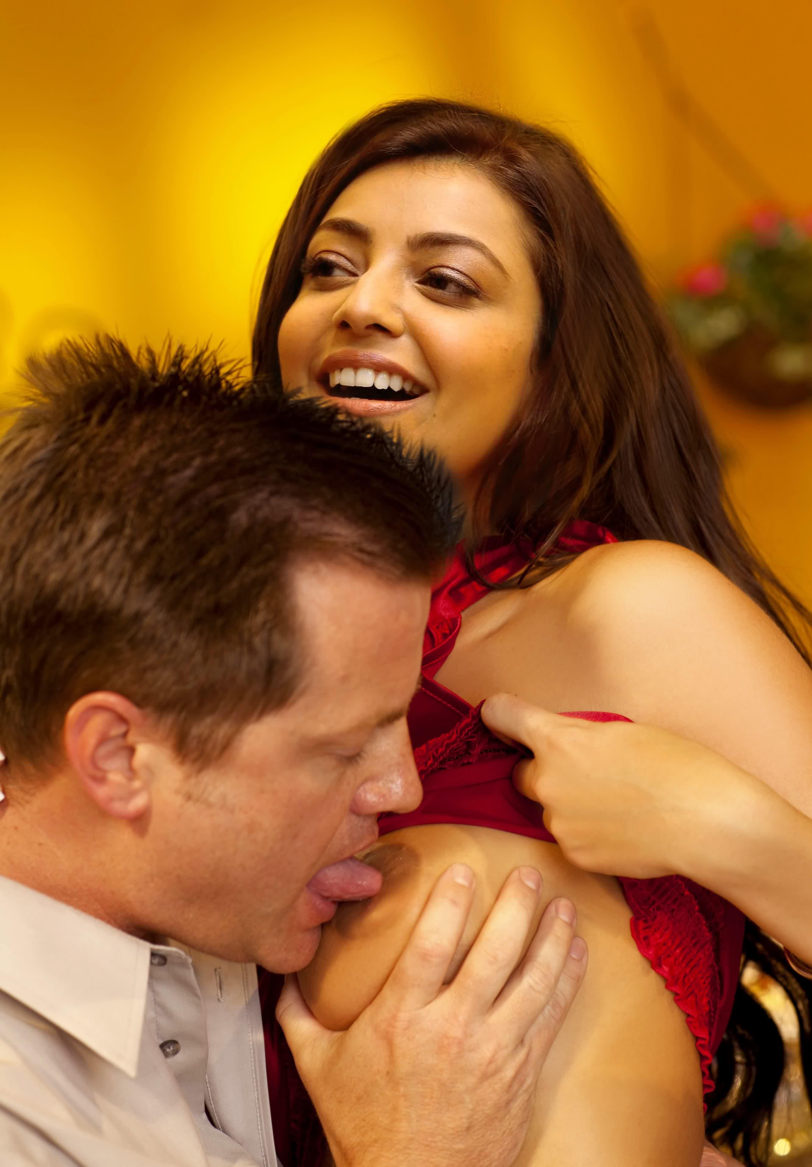 xxx Kajal Agarwal sex 4 - Kajal Aggarwal Nude Fake Sexy Porn Photos