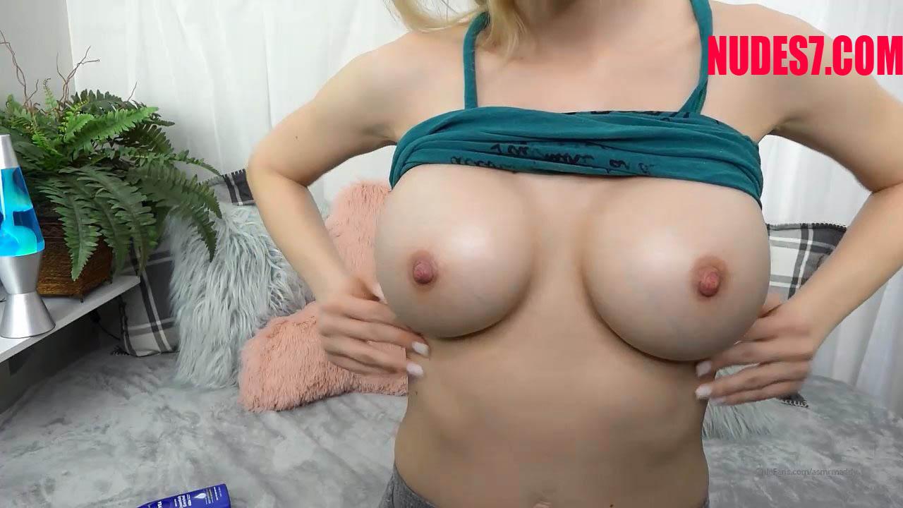 Asmr Maddy Nude